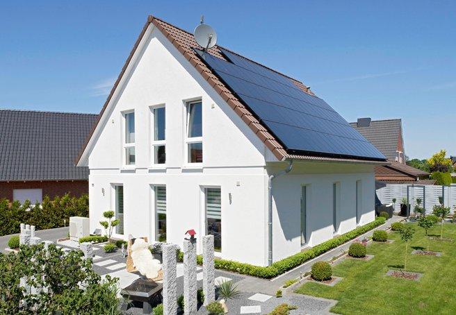 "Plusenergiehaus ""Maxime 315"" von Viebrockhaus"
