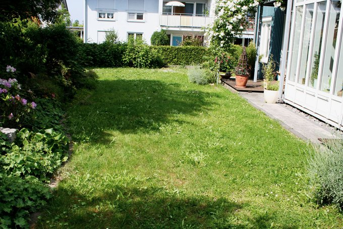 Gartengestaltung: In drei Schritten richtig planen!