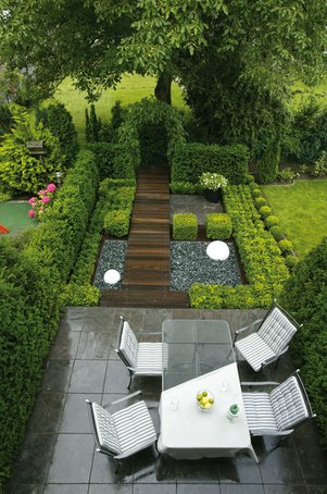 stühle und gefühle raus! | garten & grün | zuhause3.de, Garten Ideen