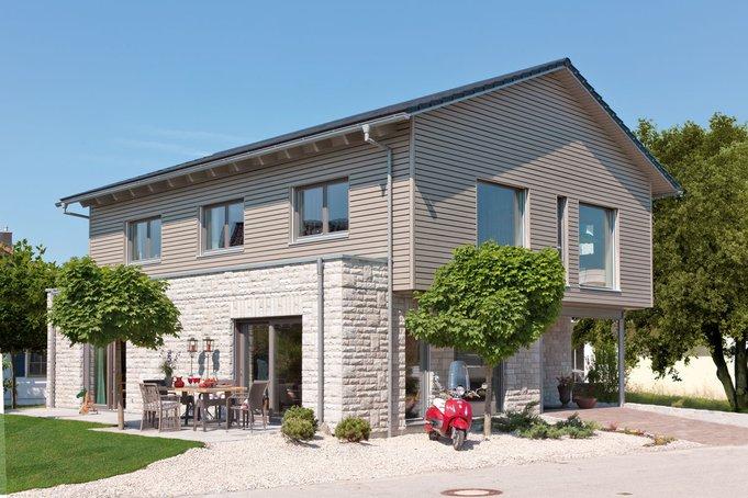 Landhausstil Haus Bauen Landhaus ~ Landhaus Plan 4921! von SchwörerHaus  Haus & Bau  zuhause3de