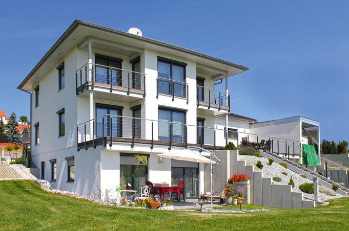 """""""Homestory 851"""" von Lehner-Haus: Das selbst Ausgedachte"""