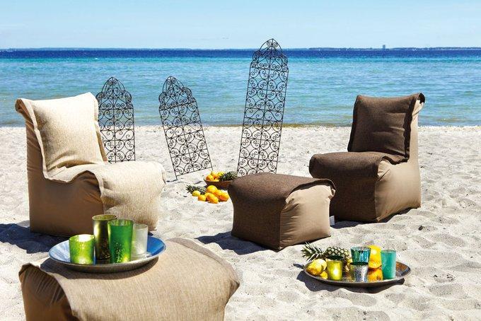Sitzsäcke: Wie im weichen Sand