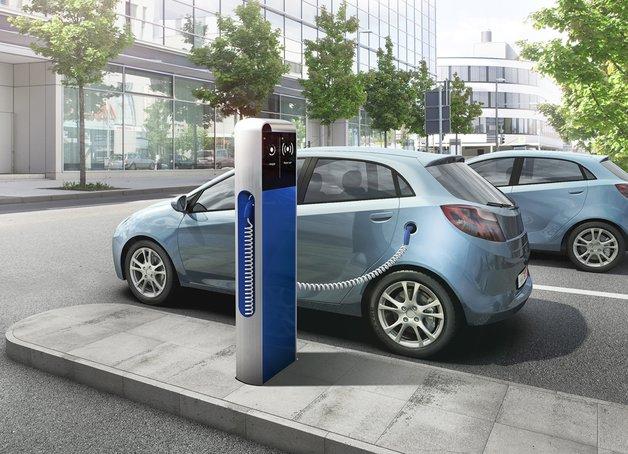 """""""eMobility Solution"""" von Bosch (Foto: Bosch.de)"""
