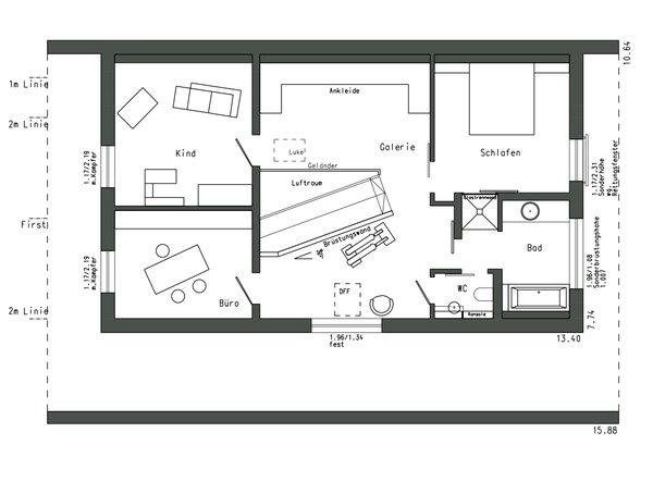 Entwurf plan 560 von schwörerhaus haus bau zuhause3 de
