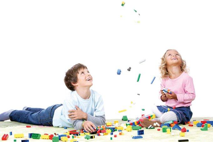 Wir zeigen Ihnen, welches Spielzeug Sie mit ruhigem Gewissen kaufen können.