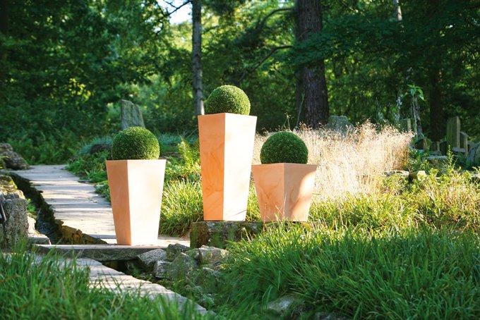Kunststoff-Pflanzgefäße liegen im Trend. So wie auch die anderen Produktei in unserer Galerie.