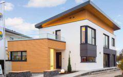 Haus Lumina von Wolf-System