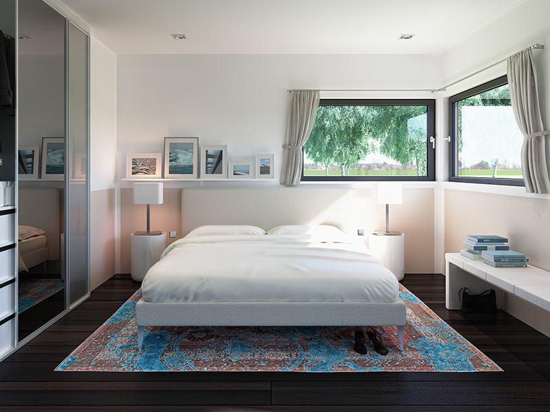 Schlafzimmer Solution 87 V2 von Living Haus