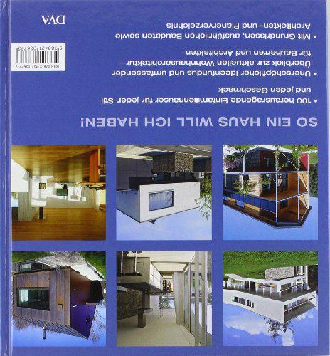 Neue Top 100 Häuser - Buch