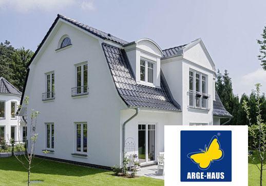 ARGE-HAUS Massivbau GmbH