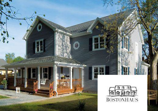 BostonHaus Baumanagement GmbH