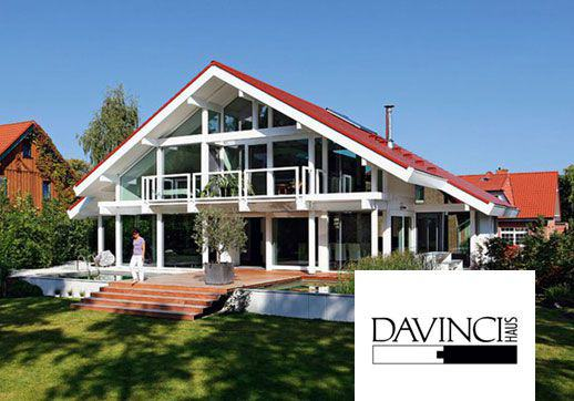 DAVINCI HAUS GmbH & Co. KG