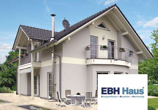 ebh haus gmbh. Black Bedroom Furniture Sets. Home Design Ideas