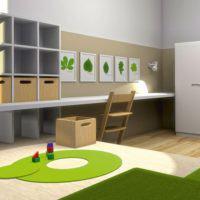 kinderzimmer einrichtung ansatz iii intelligente m bel. Black Bedroom Furniture Sets. Home Design Ideas