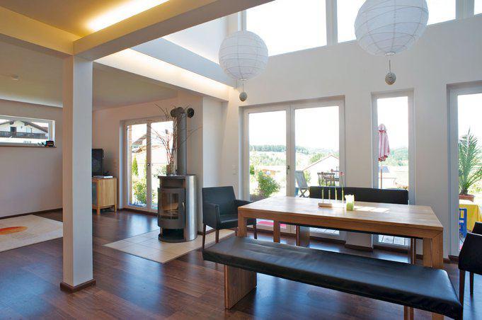 entwurf walmdach 208 von luxhaus. Black Bedroom Furniture Sets. Home Design Ideas