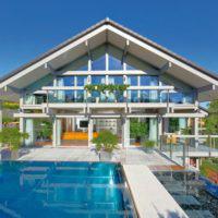 Huf-Haus ART 5 von HUF HAUS – zeitlos modern   zuhause3.de
