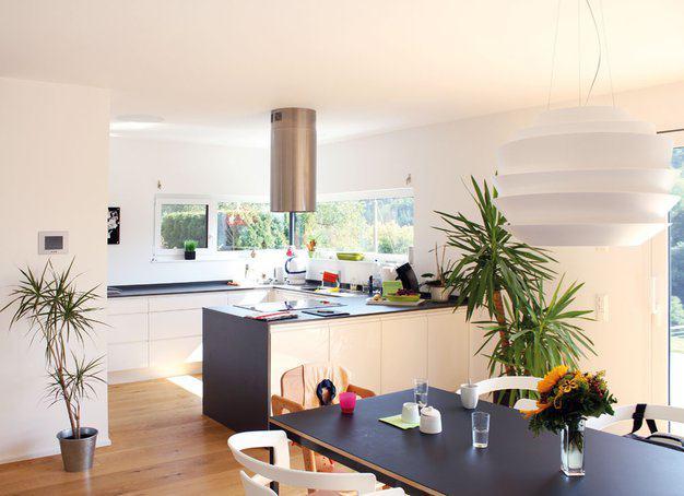 entwurf homestory 965 von lehner haus. Black Bedroom Furniture Sets. Home Design Ideas