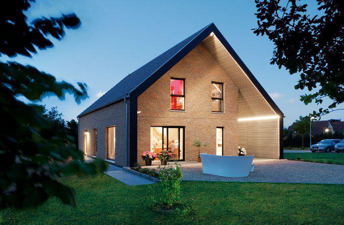 House 2224 Die Bis Aufs Bad Ueberall Bodentiefen