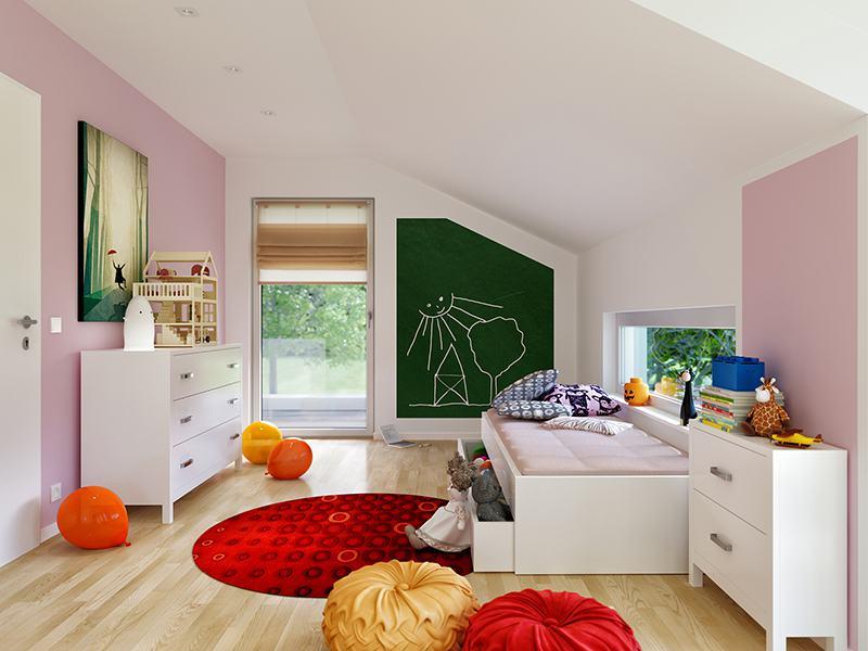 Kinderzimmer Fantastic 162 V4 von Bien-Zenker