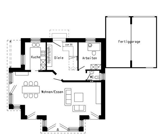 mediterrane stadtvilla plan von schw rerhaus