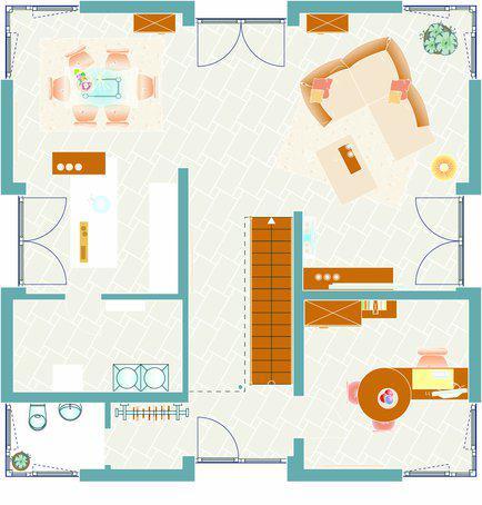 house-1543-grundriss-erdgeschoss-fingerhaus-bravur-1