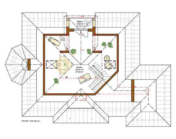 house-1560-moderner-bungalow-riviera-von-rensch-haus-grundriss-dachgeschoss-2