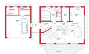 house-1594-grundriss-erdgeschoss-passivhaus-mit-holzfassade-zimmermeisterhaus-2