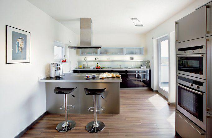 moderner kubus plan 290 2 von schw rerhaus. Black Bedroom Furniture Sets. Home Design Ideas