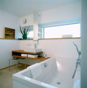 Badezimmer Haus Eisner
