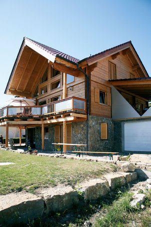 Modernes Holzhaus modernes holzhaus neudenau rems murr zuhause3 de