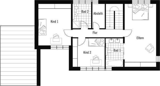 house-1696-bauunion-sonnenhaus-grundriss-dg