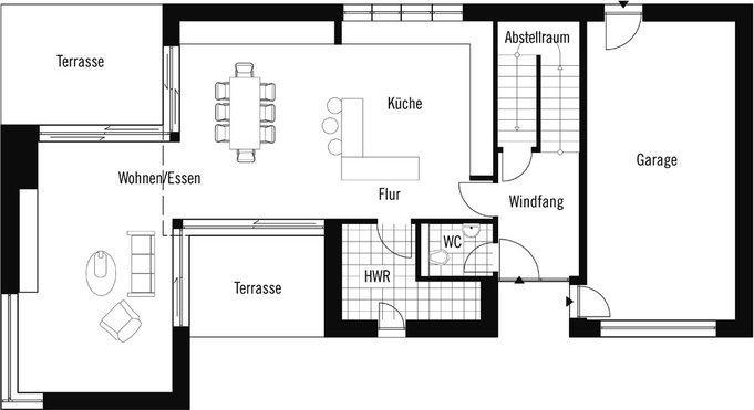 house-1696-bauunion-sonnenhaus-grundriss-eg