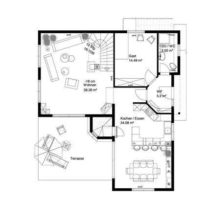house-1698-grundriss-erdgeschoss-massive-fichte-blockhaus-weinstrasse-von-rems-murr-1