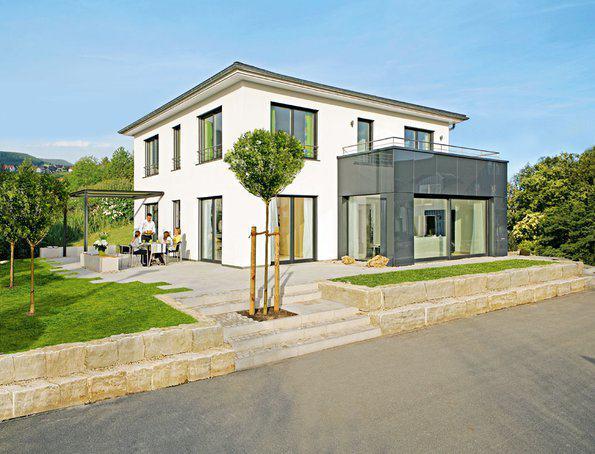 musterhaus mannheim von keitel haus. Black Bedroom Furniture Sets. Home Design Ideas