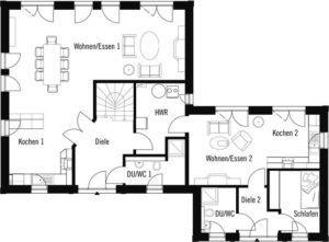 house-1721-bauunion-stadtvilla-s-300-individuell-grundriss-eg-2