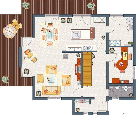 house-1736-grundriss-erdgeschoss-fingerhaus-modernes-energiesparhaus-aveo-411-1