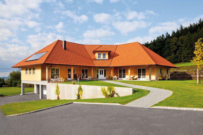 Holzhaus aus Überzeugung von Sonnleitner | zuhause3.de