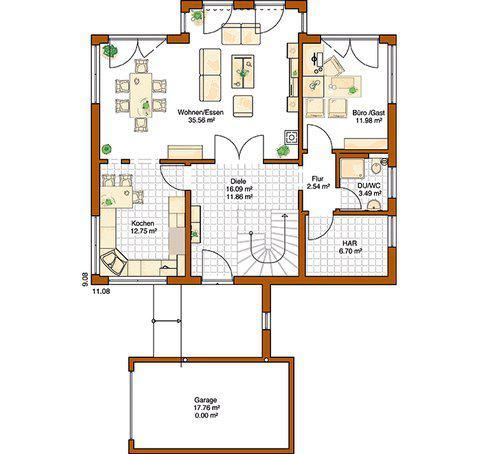 house-2192-der-grundriss-im-erdgeschoss-des-fertighauses-ventura-von-rensch-haus-1