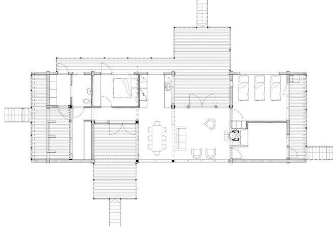 house-2281-grundriss-des-modernen-blockhauses-lokki-von-honka-2