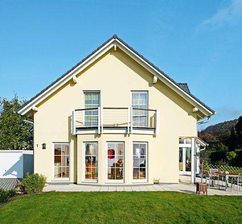 Moderner Entwurf \u0026quot;Lingental\u0026quot; von KeitelHaus  zuhause3.de