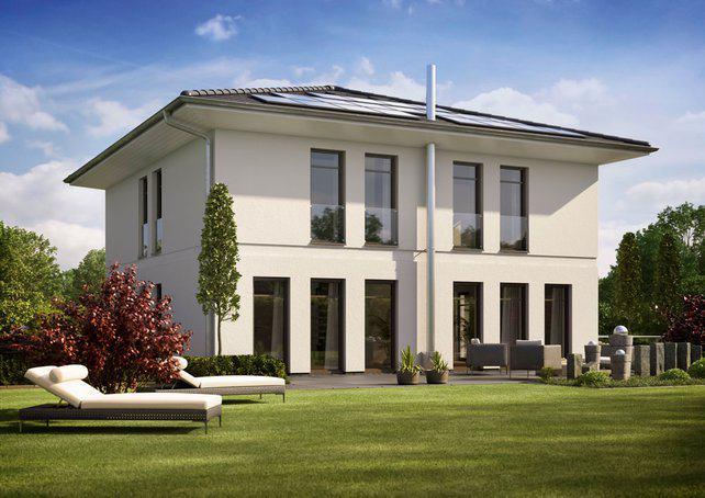 plusenergiehaus life von viebrockhaus designed by jette joop. Black Bedroom Furniture Sets. Home Design Ideas