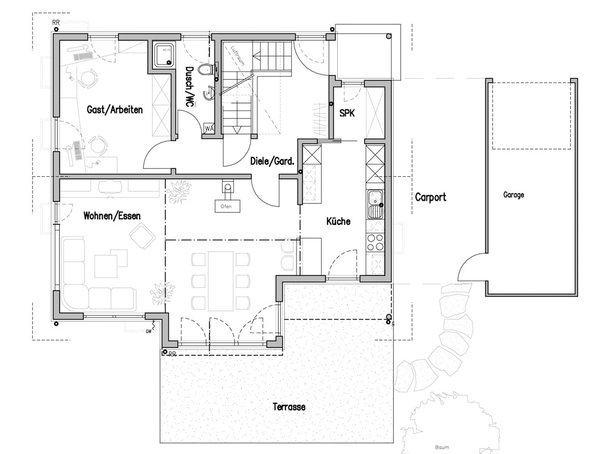 house-2292-grundriss-erdgeschoss-klassisches-satteldach-einfamilienhaus-koch-von-fertighaus-weiss-2