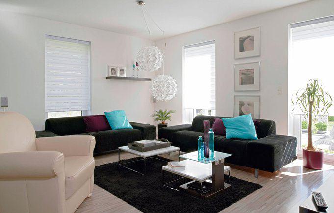 plusenergiehaus maxime 315 von viebrockhaus. Black Bedroom Furniture Sets. Home Design Ideas