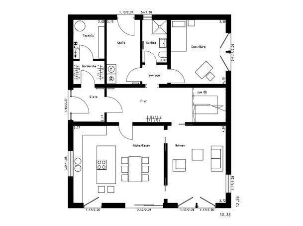 house-2355-grundriss-erdgeschoss-maison-rouge-schwoerer-haus-in-rot-1