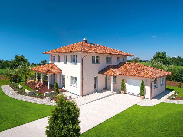 meine villa denkt mh poing 187 von haas. Black Bedroom Furniture Sets. Home Design Ideas