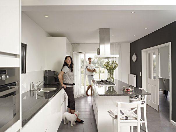 Architektenhaus hochfeld von gussek haus for Architektenhauser inneneinrichtung