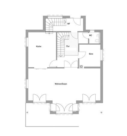 house-2426-grundriss-erdgeschoss-homestory-851-von-lehner-haus-1