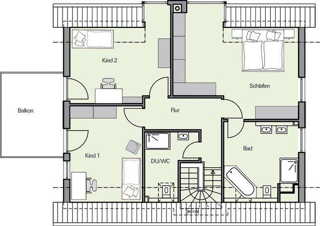 house-2427-grundriss-dachgeschoss-haus-neubauer-von-baumeister-1
