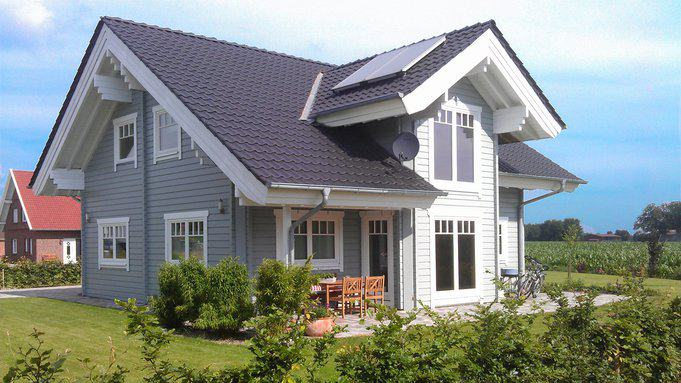 Modernes Holzhaus modernes holzhaus busselmann nordic haus zuhause3 de