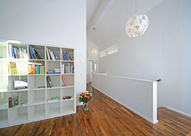 pultdach haus von bittermann weiss holzhaus. Black Bedroom Furniture Sets. Home Design Ideas